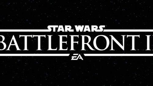 Vaza primeiro trailer de Star Wars: Battlefront 2; assista