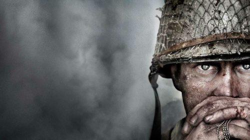 Call of Duty: WWII será lançado no início de novembro, revela propaganda