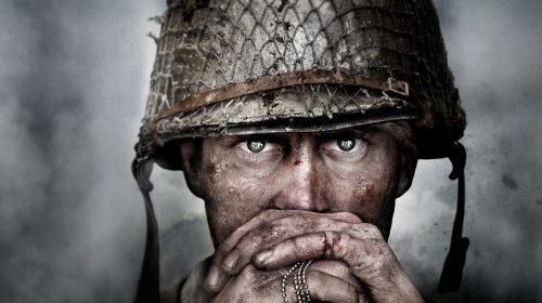 Soldados femininas estarão presentes em Call of Duty: WWII
