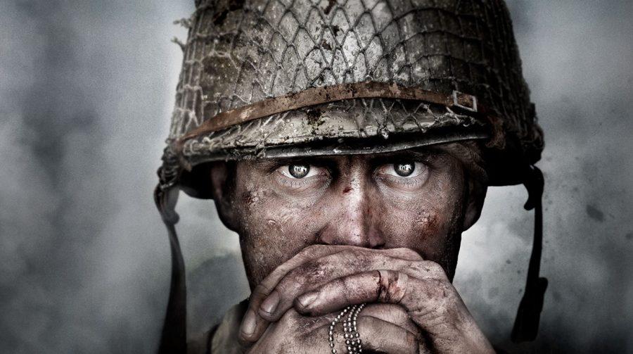 BETA de CoD: WWII começa em 25 de agosto; Activision detalha divisões