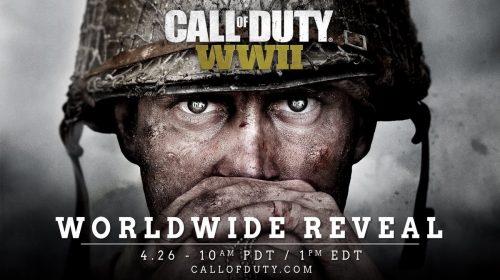 Sledgehammer Games está feliz com a recepção de Call of Duty: WWII