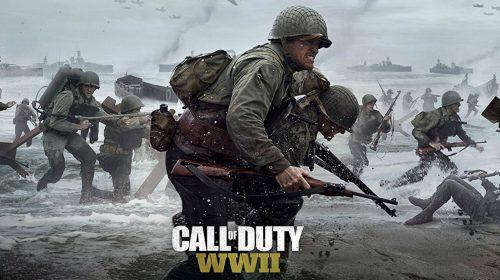 Tudo que você precisa saber sobre Call of Duty: WWII