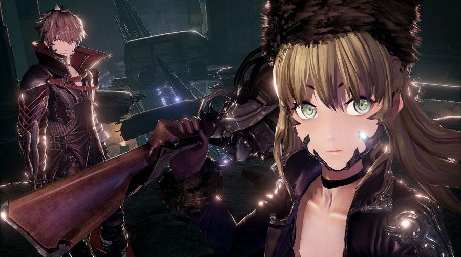 Code Vein, da Bandai Namco, ganha novo trailer; Jogo chega em 2018