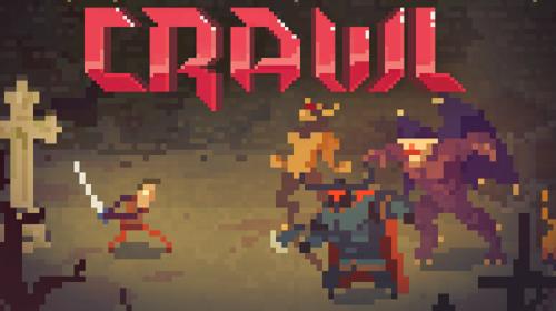 Crawl: É Indie Mas...