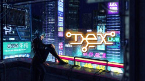 DEX conta com versão DEMO que premia jogadores