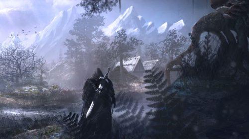 RPG Sci-Fi, ELEX recebe trailer apresentando o prólogo do jogo