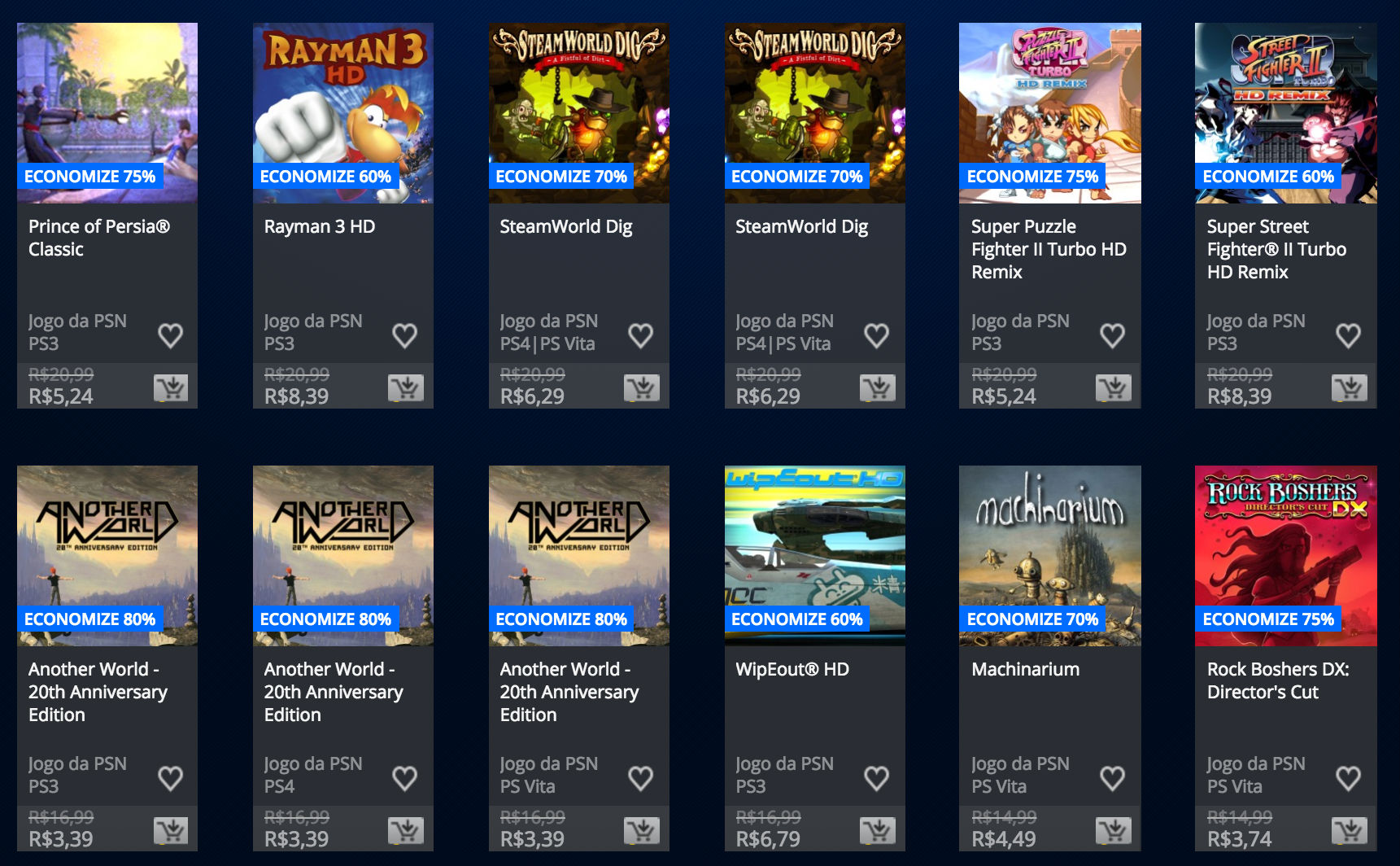 """De Páscoa! Sony anuncia nova """"Promoção Flash""""; confira jogos e preços 10"""