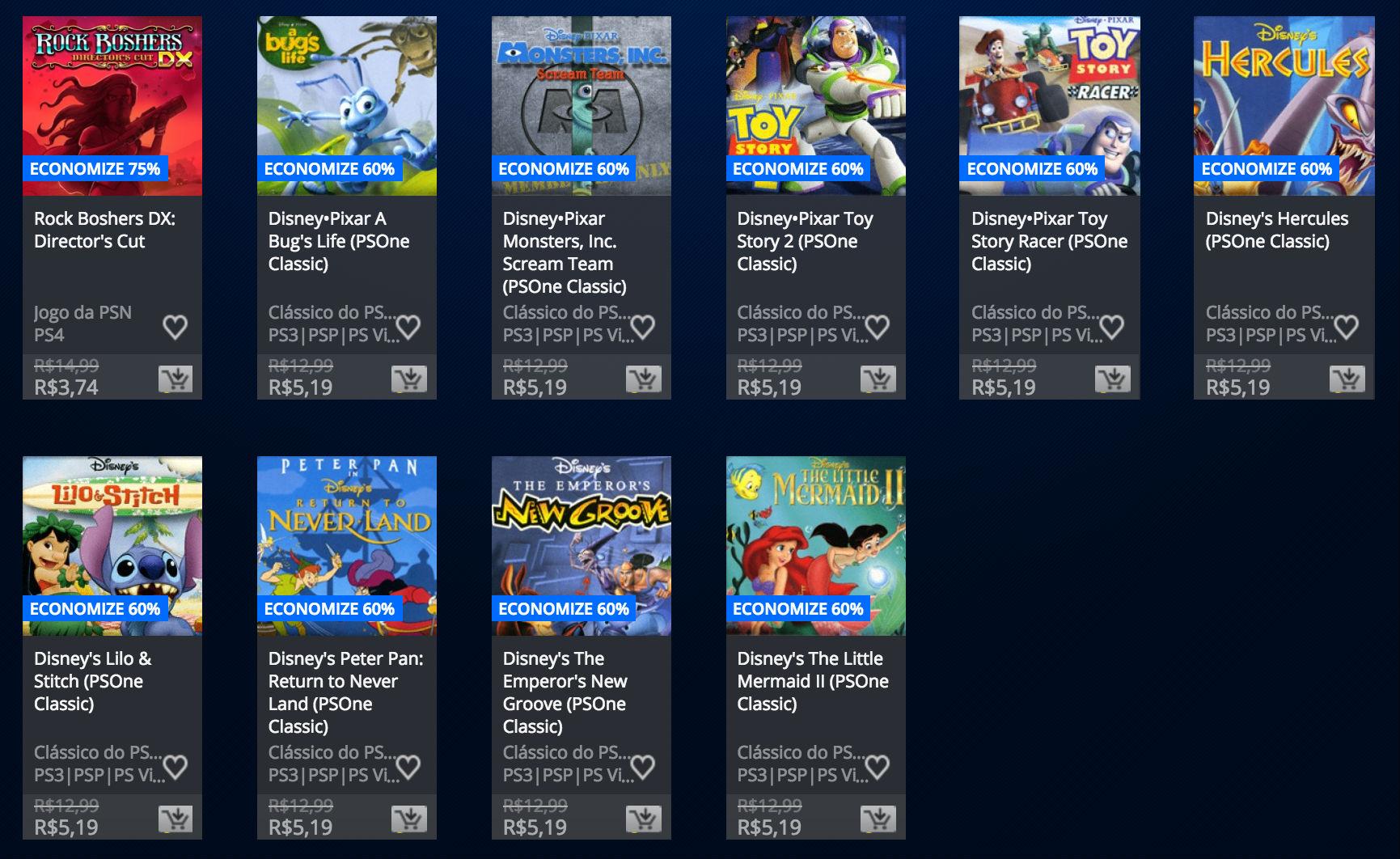 """De Páscoa! Sony anuncia nova """"Promoção Flash""""; confira jogos e preços 11"""