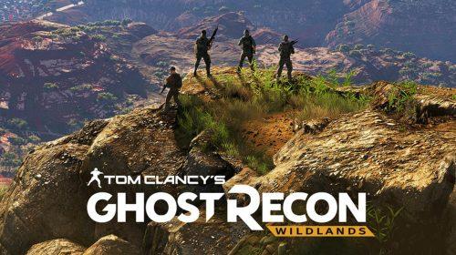 Novo patch de Ghost Recon: Wildlands já está disponível; detalhes