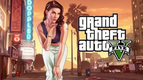 Jogos da franquia Grand Theft Auto estão em promoção na PSN