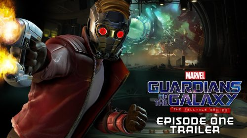 Marvel's Guardians of the Galaxy recebe trailer de lançamento; assista