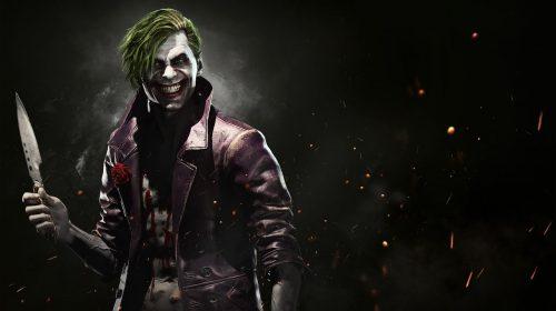 Why So Serious? Joker recebe primeiro gameplay em Injustice 2