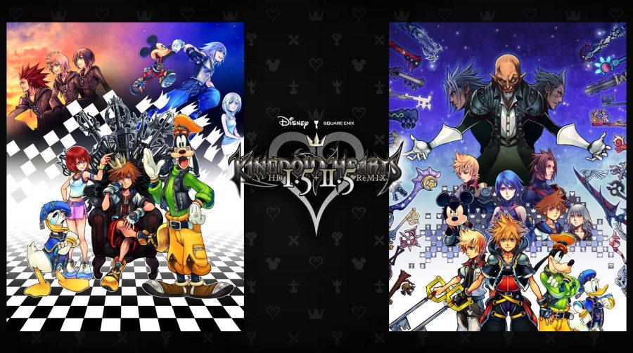 Kingdom Hearts I.5 + II.5 ReMIX: Vale a pena?