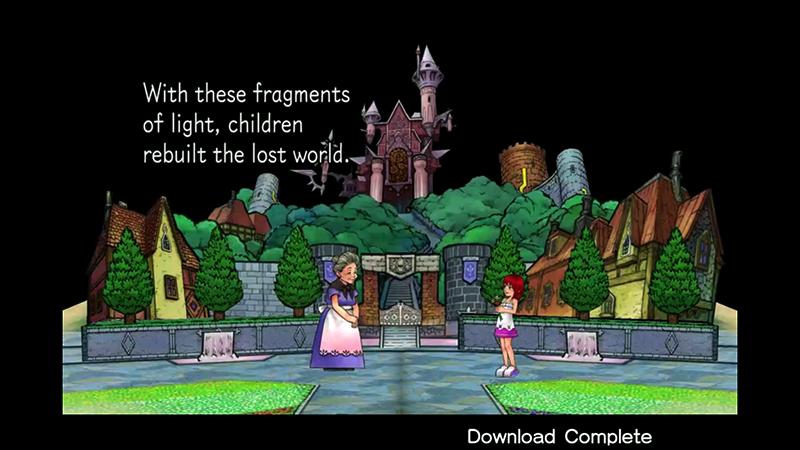 Guia definitivo da saga Kingdom Hearts - Final 4