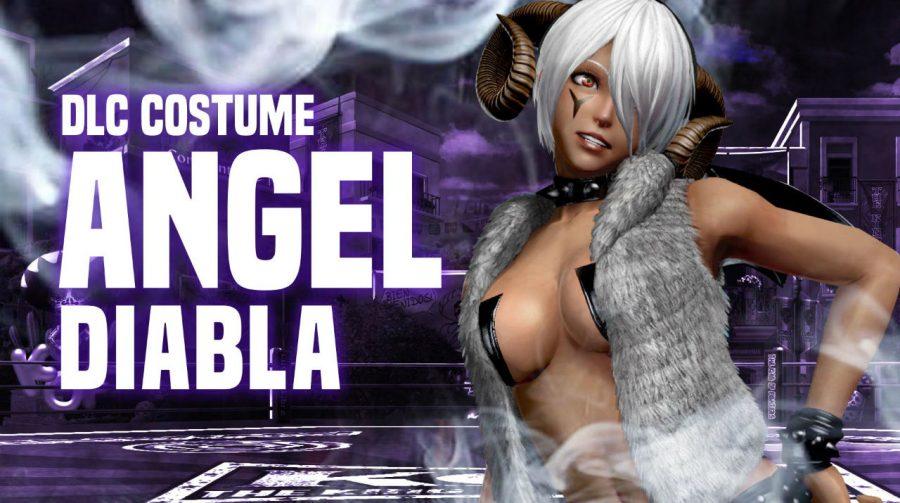 Novo DLC de The King of Fighters XIV oferece trajes especiais; saiba mais