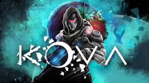 Kova, jogo de RPG e plataforma, chegará ao PlayStation 4