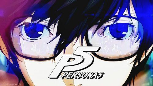 Persona 5 vai virar anime; confira o teaser