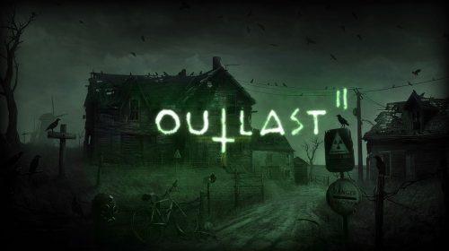 Confira: Notas que Outlast 2 vem recebendo