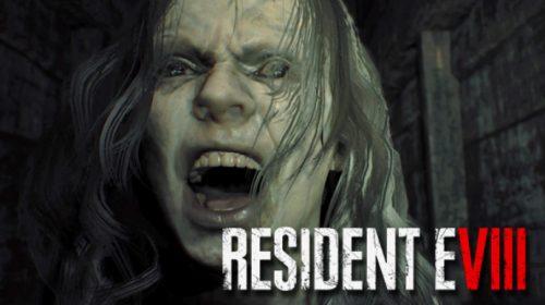 Capcom já está planejando Resident Evil 8; confira mais