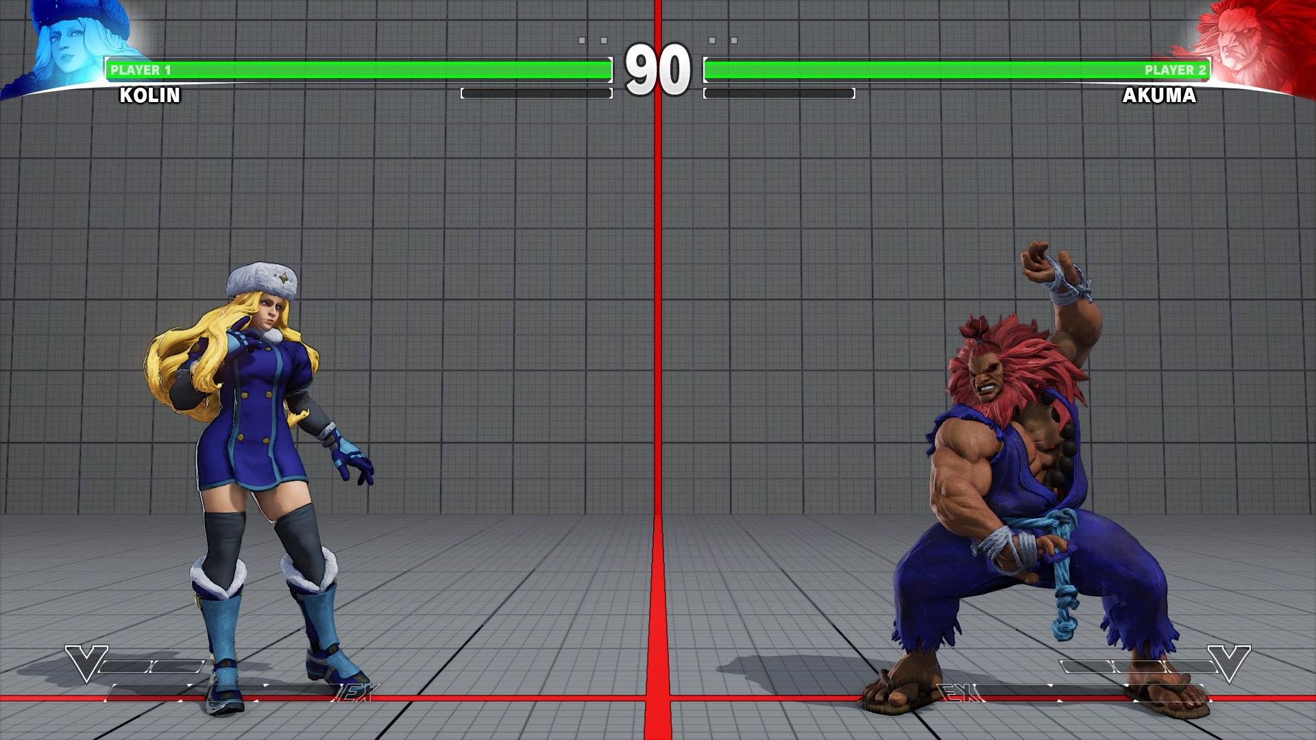 Capcom Pro Tour 2017 comercializado via DLC para Street Fighter V 2