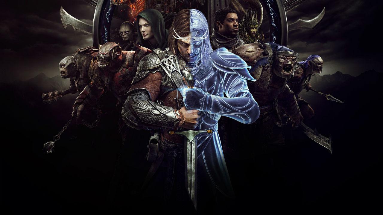 Shadow of War, jogo desenvolvido pela WB Games