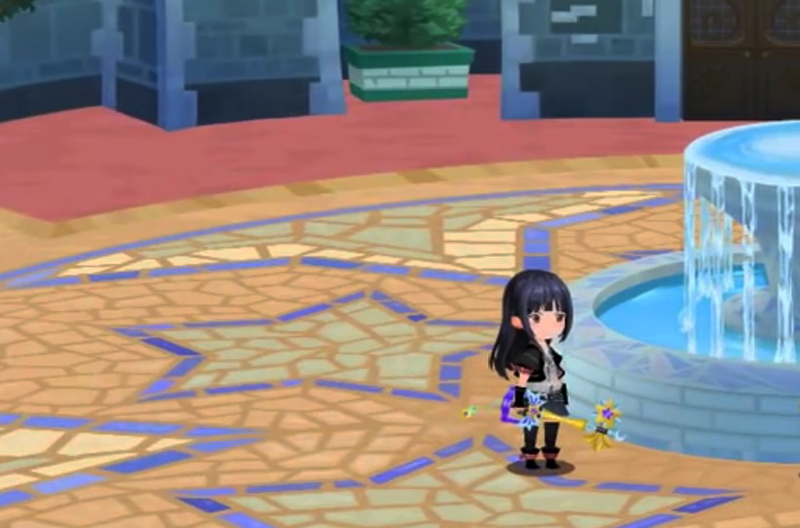 Guia definitivo da saga Kingdom Hearts - Final 2