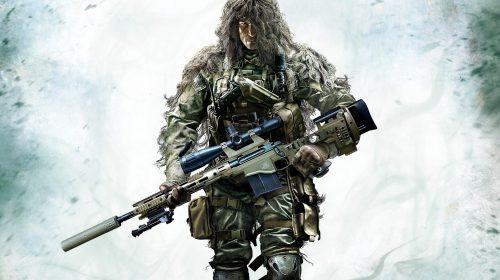 Será que está agradando? Notas que Sniper: Ghost Warrior 3 vem recebendo