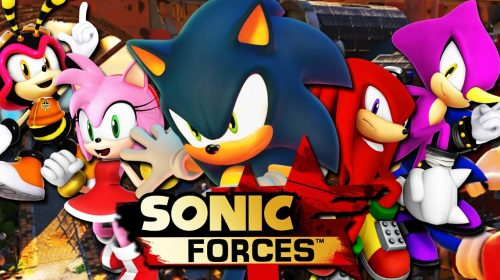 Sonic Forces: Vale a pena?