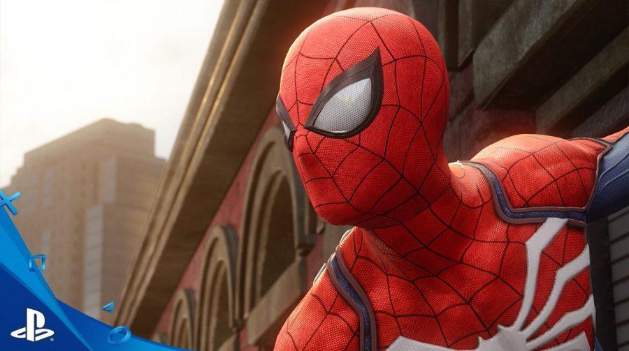 [Rumor] Marvel diz que Spider-Man para PS4 chegará ainda em 2017
