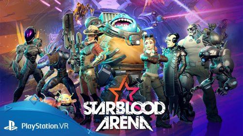 StarBlood Arena será encerrado em julho; saiba mais