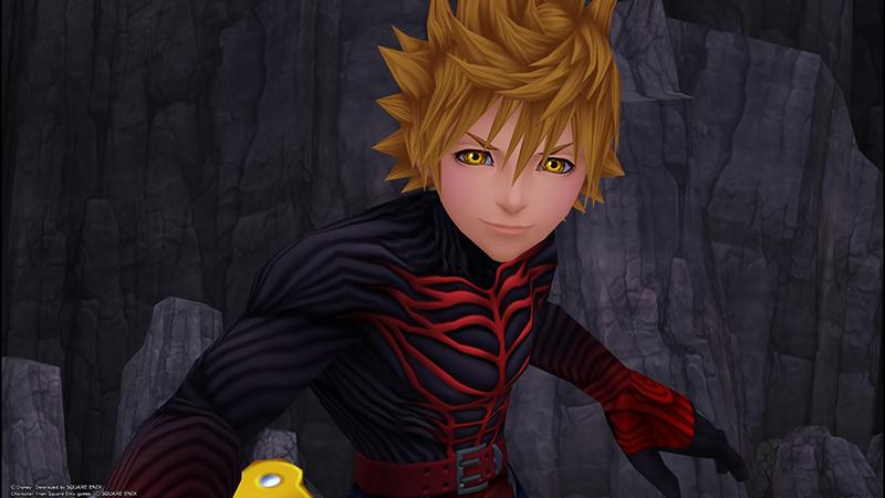 Guia definitivo da saga Kingdom Hearts - Parte 2 8