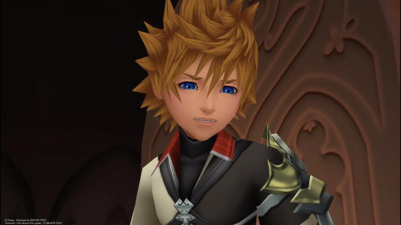 Guia definitivo da saga Kingdom Hearts - Parte 2 6