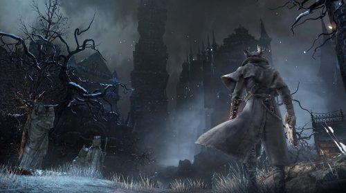 Veja os monstros de Bloodborne que foram retirados da versão final