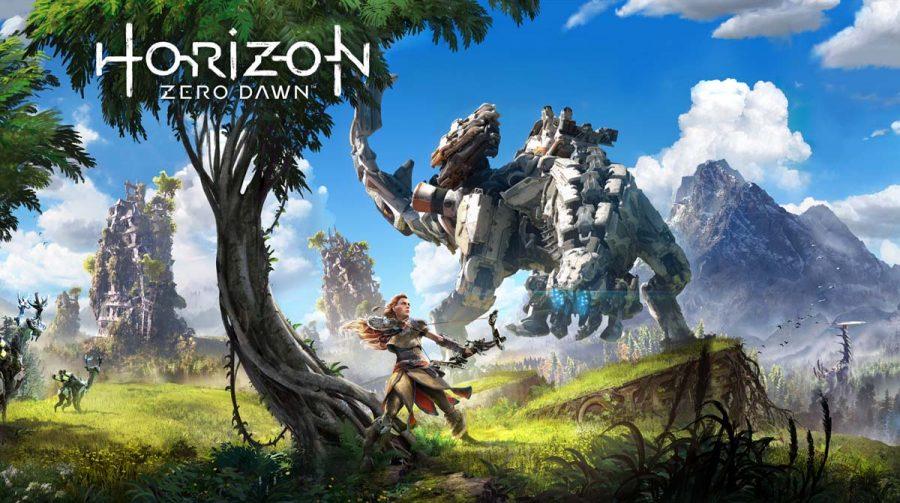 Horizon Zero Dawn: estúdio revela inimigo mais mortal em estatísticas