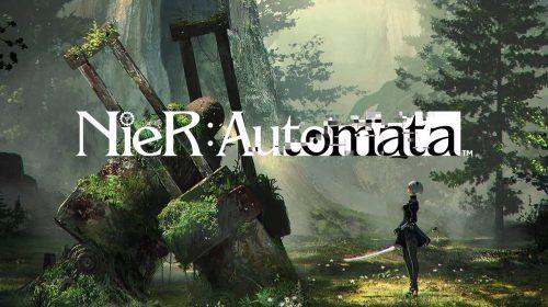 Será? NieR: Automata Game of the YoRHa Edition é listado em classificação