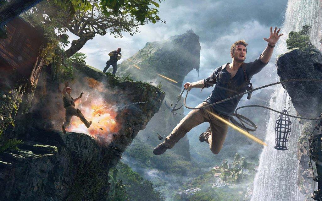 [Lista] Veja os grandes exclusivos que chegaram ao PS4 desde 2013 2