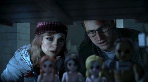 Estúdio de Until Dawn desenvolve novos exclusivos para a Sony