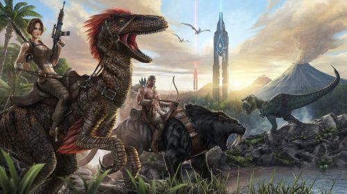 Update de ARK: Survival Evolved adiciona novos dinossauros e mais; veja