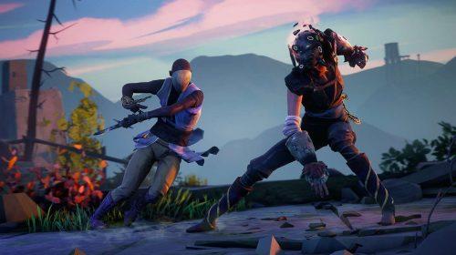 Absolver chegará ao PS4 em 29 de agosto; Novo trailer mostra combates