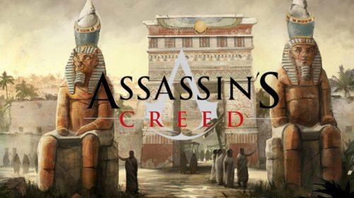 Novo Assassin's Creed pode se chamar