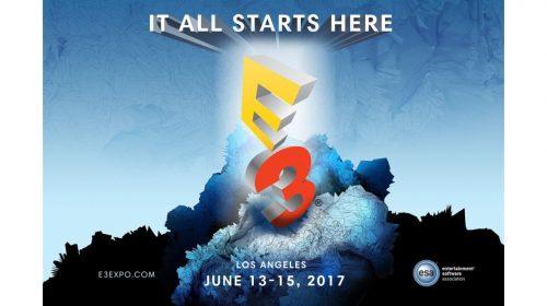 7 jogos que gostaríamos de ver durante a E3 2017