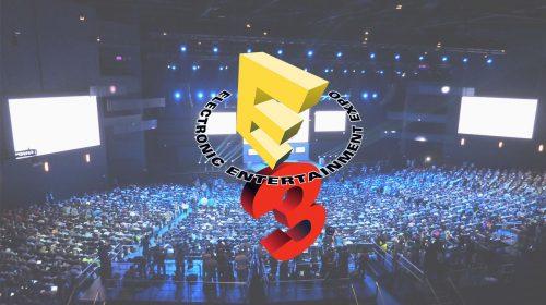 Programe-se! Confira o calendário de conferências da E3 2017