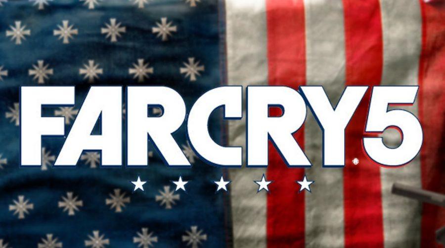 Mapa de Far Cry 5 será