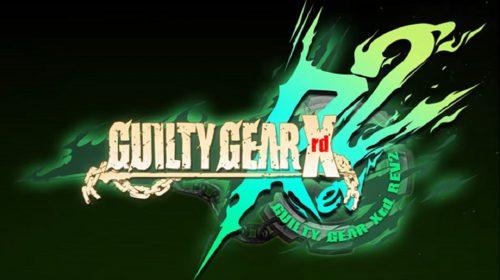 Vai baixar? DEMO de Guilty Gear Xrd Rev 2 disponível na PSN