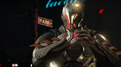 Bug em Injustice 2 apaga o progresso dos jogadores nos consoles