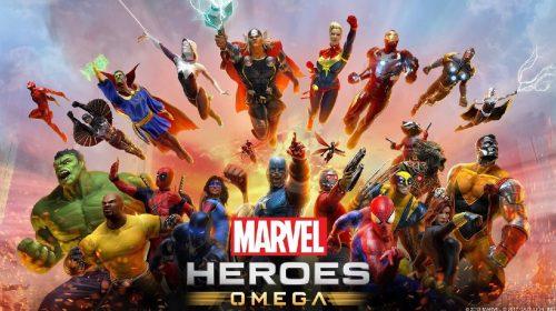 Fim de jogo! Servidores de Marvel Heroes Omega serão fechados