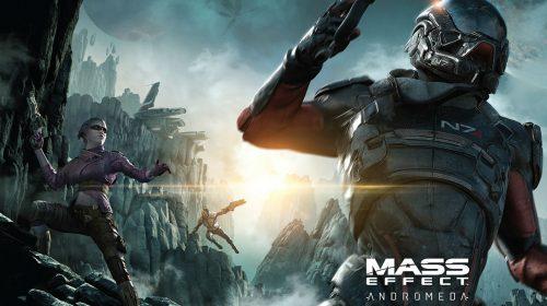 [Rumor]Mass Effect: Andromeda pode não contar com mais DLCs