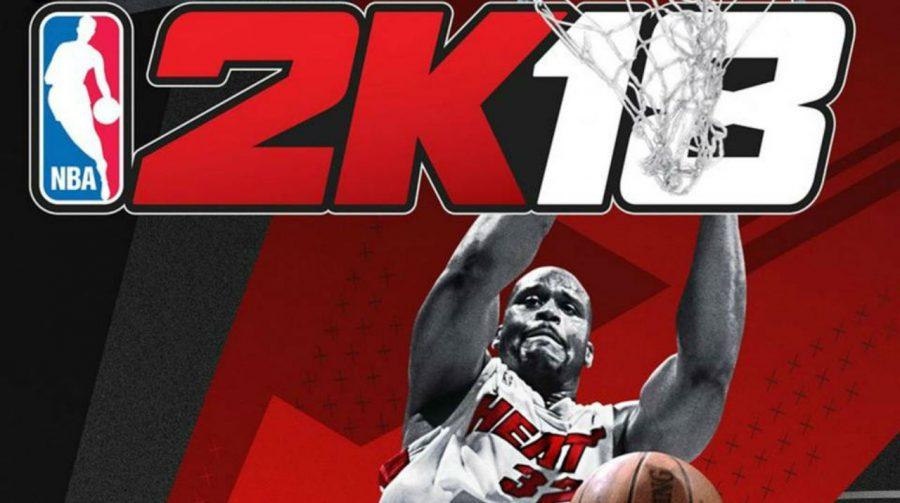 Com 10 milhões de cópias, NBA 2K18 bate recordes da franquia