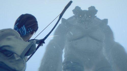 Bethesda obriga 'sucessor' de Shadow of the Colossus a mudar de nome
