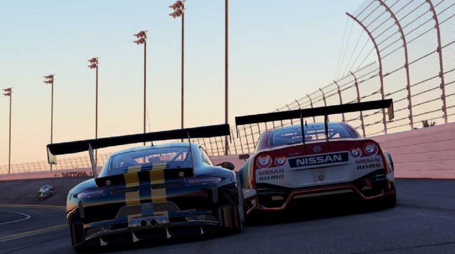 De Dubai a Silverstone! Project CARS 2 contará com 60 pistas